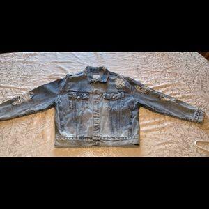 Hayden  Los Angeles jean jacket